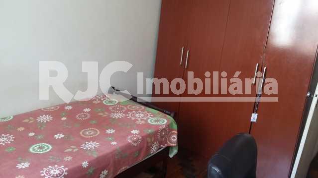 15 - Casa de Vila 4 quartos à venda Grajaú, Rio de Janeiro - R$ 845.000 - MBCV40012 - 16