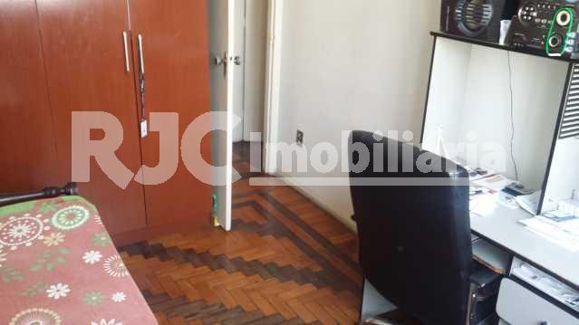 16 - Casa de Vila 4 quartos à venda Grajaú, Rio de Janeiro - R$ 845.000 - MBCV40012 - 17