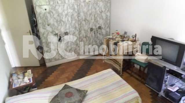 20 - Casa de Vila 4 quartos à venda Grajaú, Rio de Janeiro - R$ 845.000 - MBCV40012 - 21