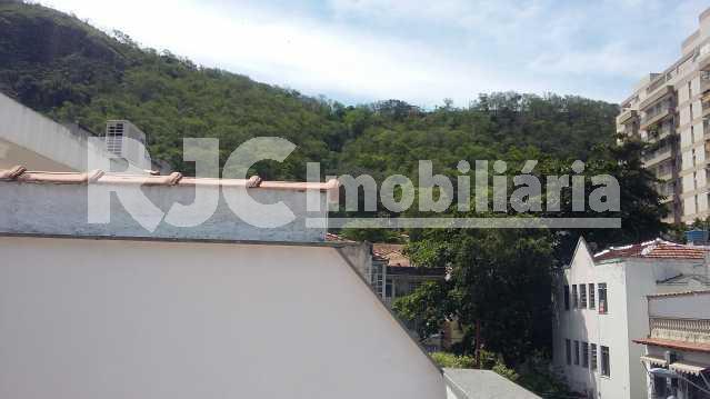 31 - Casa de Vila 4 quartos à venda Grajaú, Rio de Janeiro - R$ 845.000 - MBCV40012 - 28
