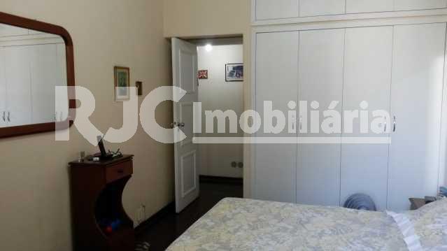 FOTO 6 - Apartamento 2 quartos à venda Copacabana, Rio de Janeiro - R$ 790.000 - MBAP20878 - 7