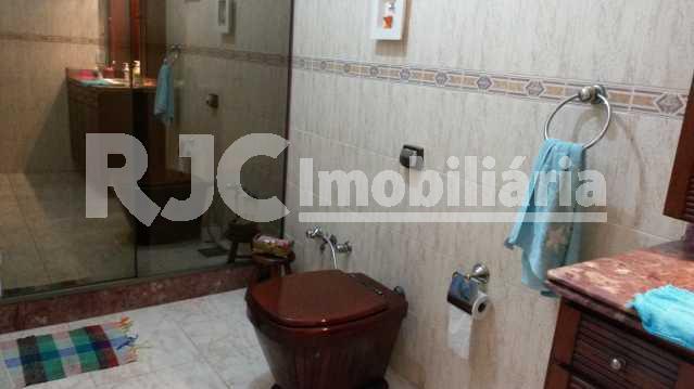 FOTO 8 - Apartamento 2 quartos à venda Copacabana, Rio de Janeiro - R$ 790.000 - MBAP20878 - 9