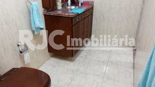 FOTO 10 - Apartamento 2 quartos à venda Copacabana, Rio de Janeiro - R$ 790.000 - MBAP20878 - 11