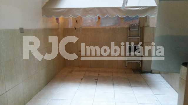 FOTO 17 - Apartamento 2 quartos à venda Copacabana, Rio de Janeiro - R$ 790.000 - MBAP20878 - 18
