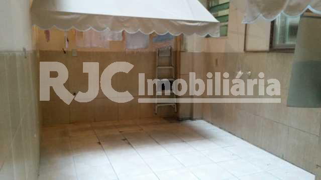 FOTO 19 - Apartamento 2 quartos à venda Copacabana, Rio de Janeiro - R$ 790.000 - MBAP20878 - 20