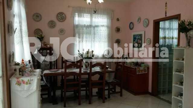 FOTO 5 - Casa de Vila 3 quartos à venda Vila Isabel, Rio de Janeiro - R$ 600.000 - MBCV30025 - 6