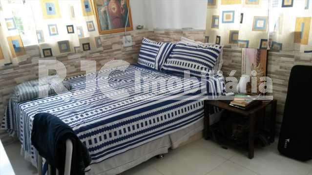 FOTO 16 - Casa de Vila 3 quartos à venda Vila Isabel, Rio de Janeiro - R$ 600.000 - MBCV30025 - 17