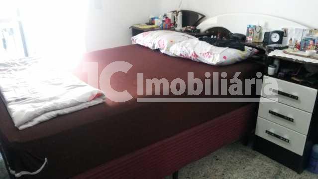FOTO 8 - Casa de Vila 3 quartos à venda Vila Isabel, Rio de Janeiro - R$ 800.000 - MBCV30026 - 9