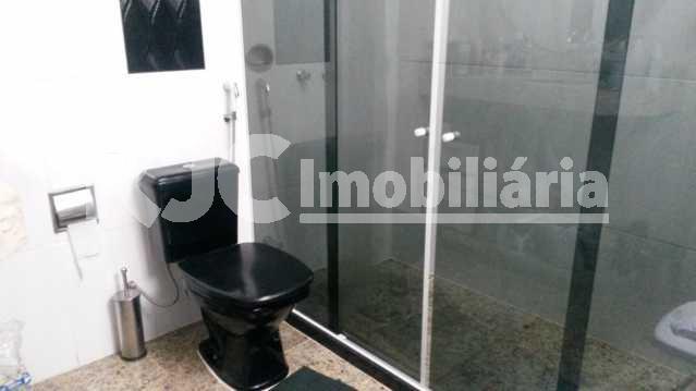 FOTO 9 - Casa de Vila 3 quartos à venda Vila Isabel, Rio de Janeiro - R$ 800.000 - MBCV30026 - 10