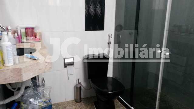 FOTO 10 - Casa de Vila 3 quartos à venda Vila Isabel, Rio de Janeiro - R$ 800.000 - MBCV30026 - 11