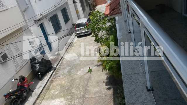 FOTO 12 - Casa de Vila 3 quartos à venda Vila Isabel, Rio de Janeiro - R$ 800.000 - MBCV30026 - 13