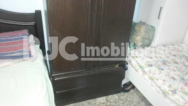 FOTO 14 - Casa de Vila 3 quartos à venda Vila Isabel, Rio de Janeiro - R$ 800.000 - MBCV30026 - 15