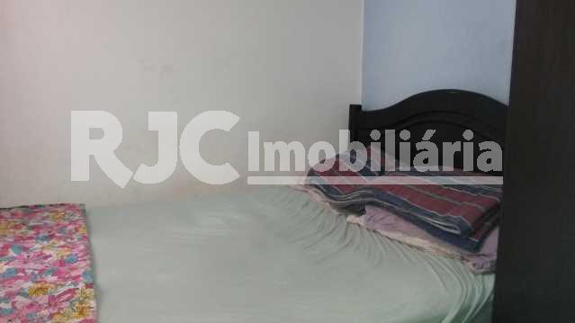 FOTO 15 - Casa de Vila 3 quartos à venda Vila Isabel, Rio de Janeiro - R$ 800.000 - MBCV30026 - 16