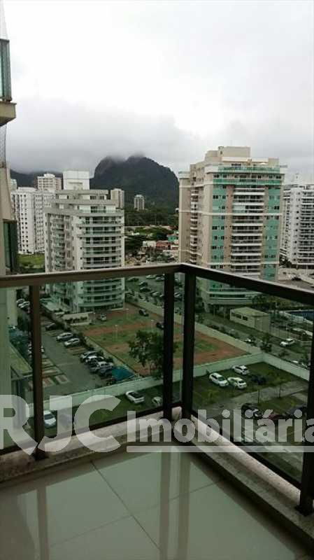 IMG-20151203-WA0003 - Apartamento 2 quartos à venda Jacarepaguá, Rio de Janeiro - R$ 500.000 - MBAP20924 - 4