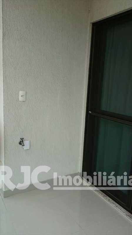 IMG-20151203-WA0004 - Apartamento 2 quartos à venda Jacarepaguá, Rio de Janeiro - R$ 500.000 - MBAP20924 - 5