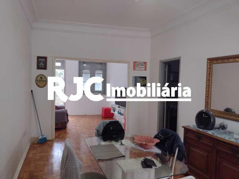 1 - Apartamento 2 quartos à venda São Cristóvão, Rio de Janeiro - R$ 438.000 - MBAP21018 - 1