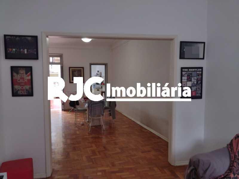 2 - Apartamento 2 quartos à venda São Cristóvão, Rio de Janeiro - R$ 438.000 - MBAP21018 - 3