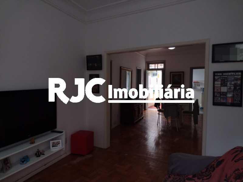 4 - Apartamento 2 quartos à venda São Cristóvão, Rio de Janeiro - R$ 438.000 - MBAP21018 - 5