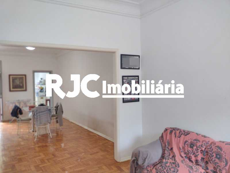 5 - Apartamento 2 quartos à venda São Cristóvão, Rio de Janeiro - R$ 438.000 - MBAP21018 - 6