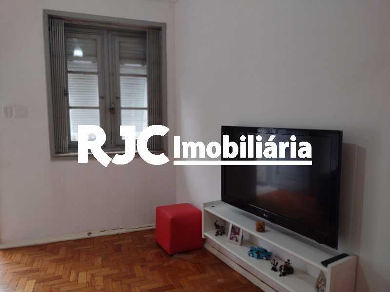 6 - Apartamento 2 quartos à venda São Cristóvão, Rio de Janeiro - R$ 438.000 - MBAP21018 - 7