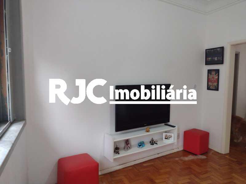 7 - Apartamento 2 quartos à venda São Cristóvão, Rio de Janeiro - R$ 438.000 - MBAP21018 - 8