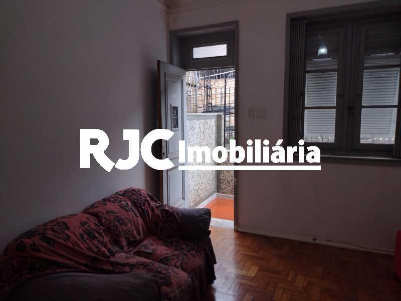 8 - Apartamento 2 quartos à venda São Cristóvão, Rio de Janeiro - R$ 438.000 - MBAP21018 - 9