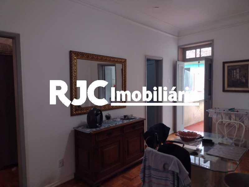 9 - Apartamento 2 quartos à venda São Cristóvão, Rio de Janeiro - R$ 438.000 - MBAP21018 - 10