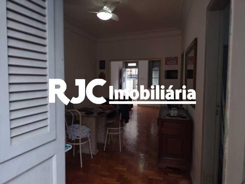 10 - Apartamento 2 quartos à venda São Cristóvão, Rio de Janeiro - R$ 438.000 - MBAP21018 - 11
