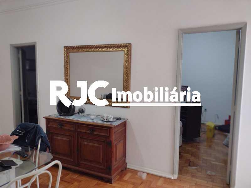 11 - Apartamento 2 quartos à venda São Cristóvão, Rio de Janeiro - R$ 438.000 - MBAP21018 - 12