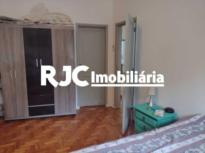 12 - Apartamento 2 quartos à venda São Cristóvão, Rio de Janeiro - R$ 438.000 - MBAP21018 - 13