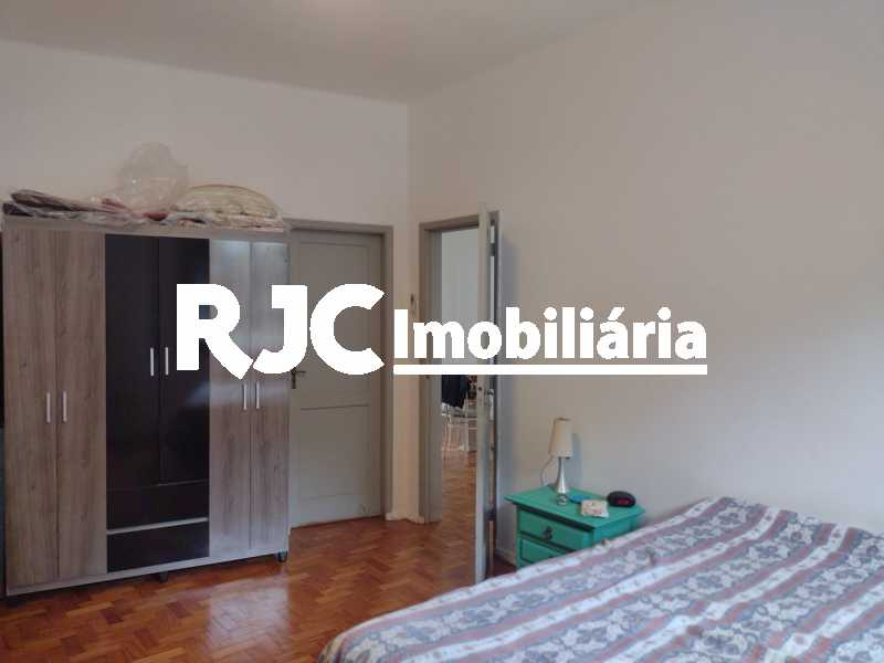 13 - Apartamento 2 quartos à venda São Cristóvão, Rio de Janeiro - R$ 438.000 - MBAP21018 - 14