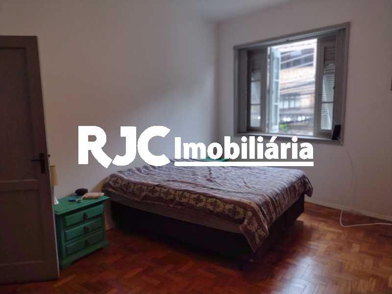 15 - Apartamento 2 quartos à venda São Cristóvão, Rio de Janeiro - R$ 438.000 - MBAP21018 - 16