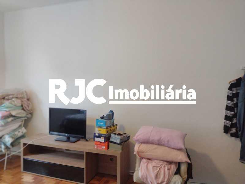 17 - Apartamento 2 quartos à venda São Cristóvão, Rio de Janeiro - R$ 438.000 - MBAP21018 - 18