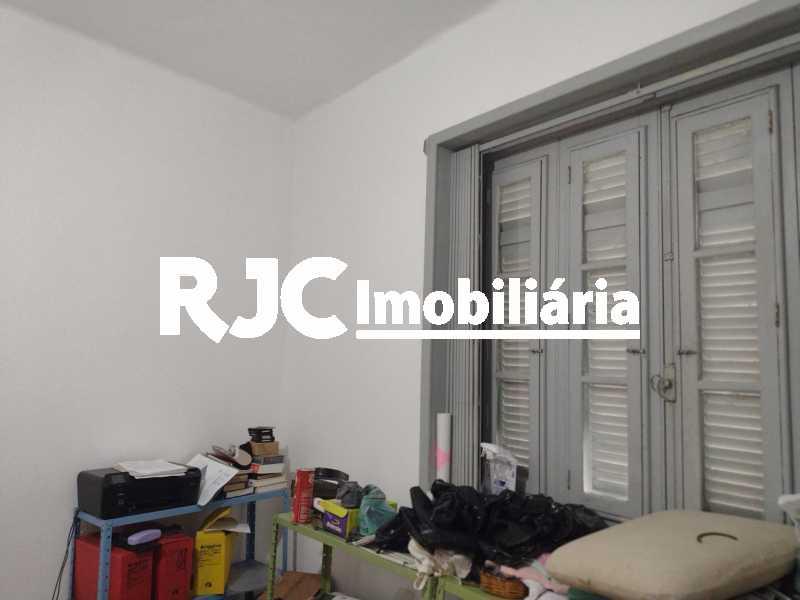 18 - Apartamento 2 quartos à venda São Cristóvão, Rio de Janeiro - R$ 438.000 - MBAP21018 - 19