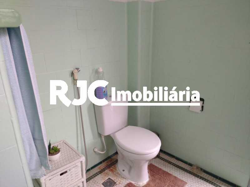 20 - Apartamento 2 quartos à venda São Cristóvão, Rio de Janeiro - R$ 438.000 - MBAP21018 - 21