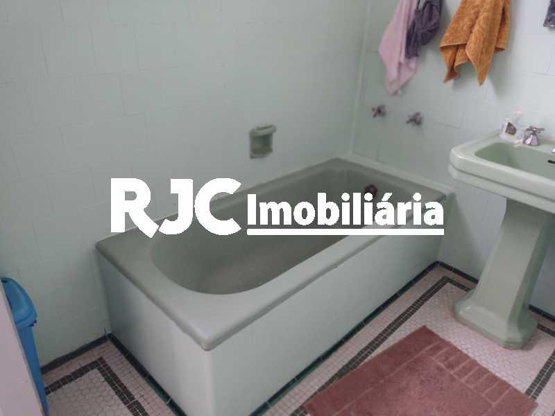 21 - Apartamento 2 quartos à venda São Cristóvão, Rio de Janeiro - R$ 438.000 - MBAP21018 - 22