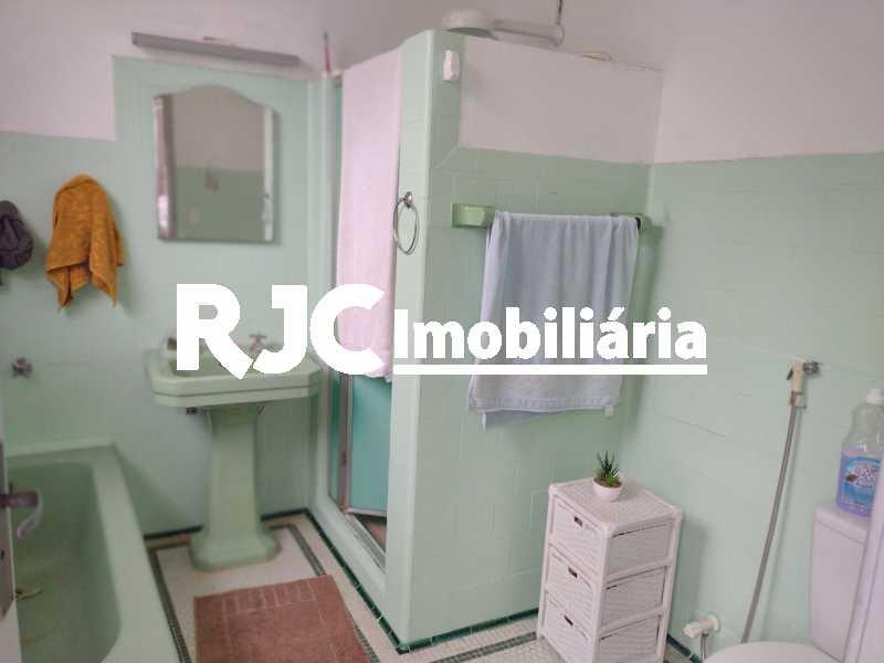 22 - Apartamento 2 quartos à venda São Cristóvão, Rio de Janeiro - R$ 438.000 - MBAP21018 - 23