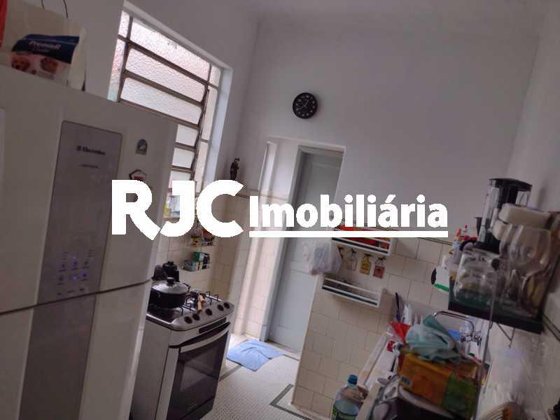 23 - Apartamento 2 quartos à venda São Cristóvão, Rio de Janeiro - R$ 438.000 - MBAP21018 - 24