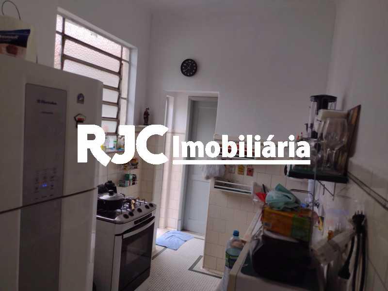 24 - Apartamento 2 quartos à venda São Cristóvão, Rio de Janeiro - R$ 438.000 - MBAP21018 - 25