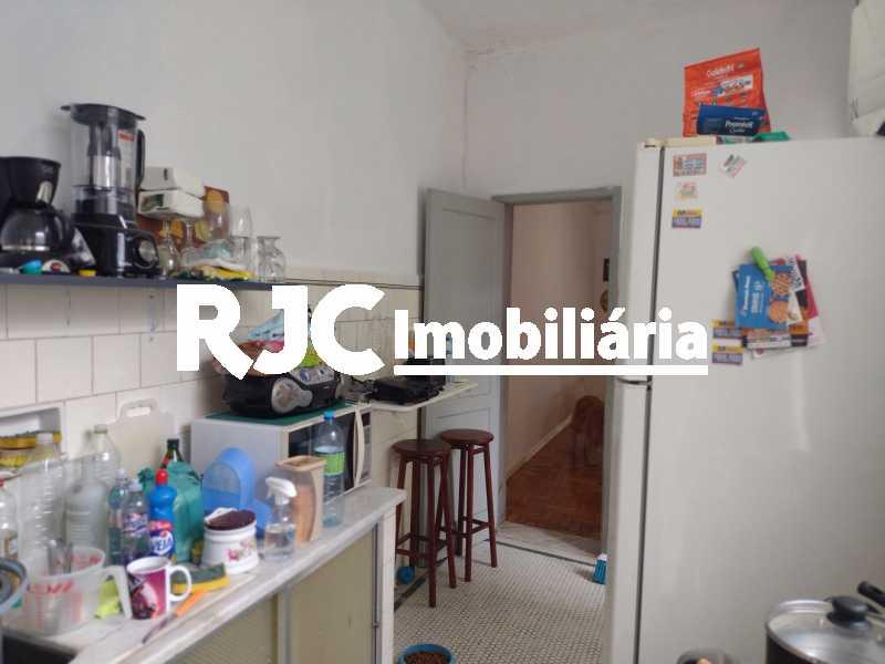 25 - Apartamento 2 quartos à venda São Cristóvão, Rio de Janeiro - R$ 438.000 - MBAP21018 - 26