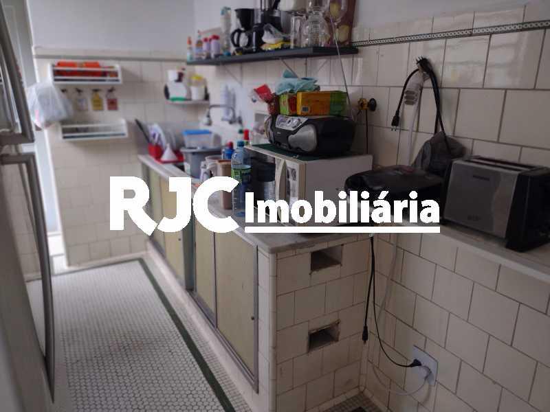 26 - Apartamento 2 quartos à venda São Cristóvão, Rio de Janeiro - R$ 438.000 - MBAP21018 - 27