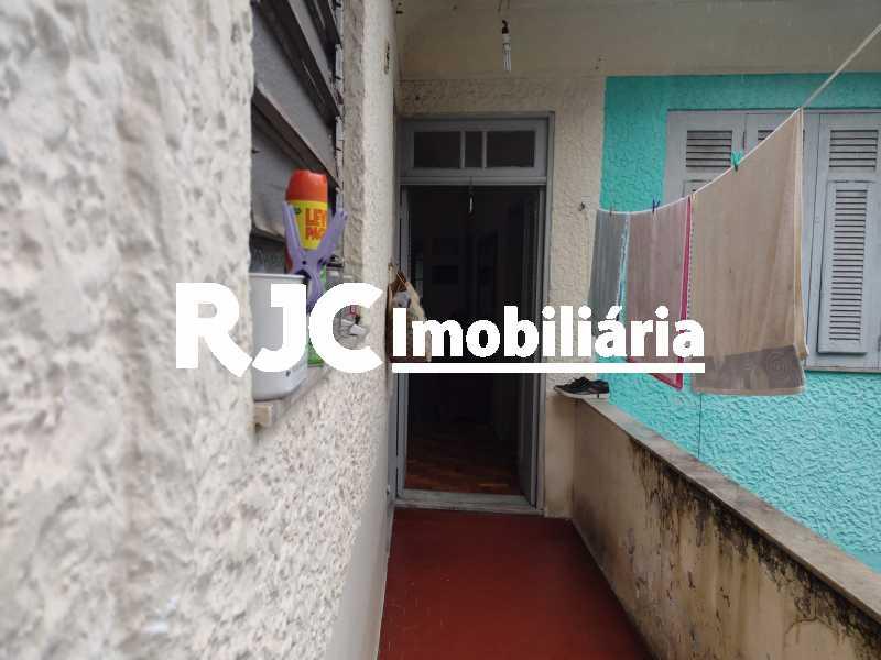 28 - Apartamento 2 quartos à venda São Cristóvão, Rio de Janeiro - R$ 438.000 - MBAP21018 - 29