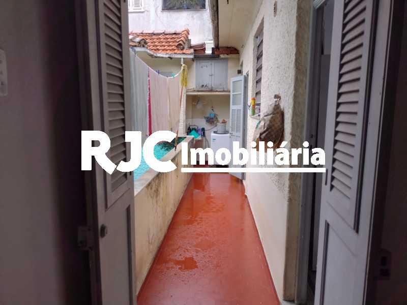 29 - Apartamento 2 quartos à venda São Cristóvão, Rio de Janeiro - R$ 438.000 - MBAP21018 - 30