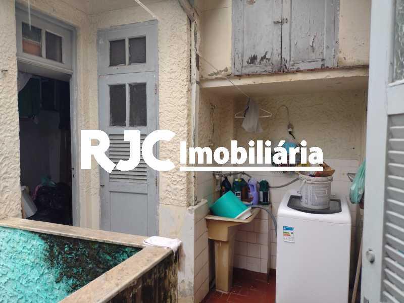 IMG_20211011_125735742_PORTRAI - Apartamento 2 quartos à venda São Cristóvão, Rio de Janeiro - R$ 438.000 - MBAP21018 - 31