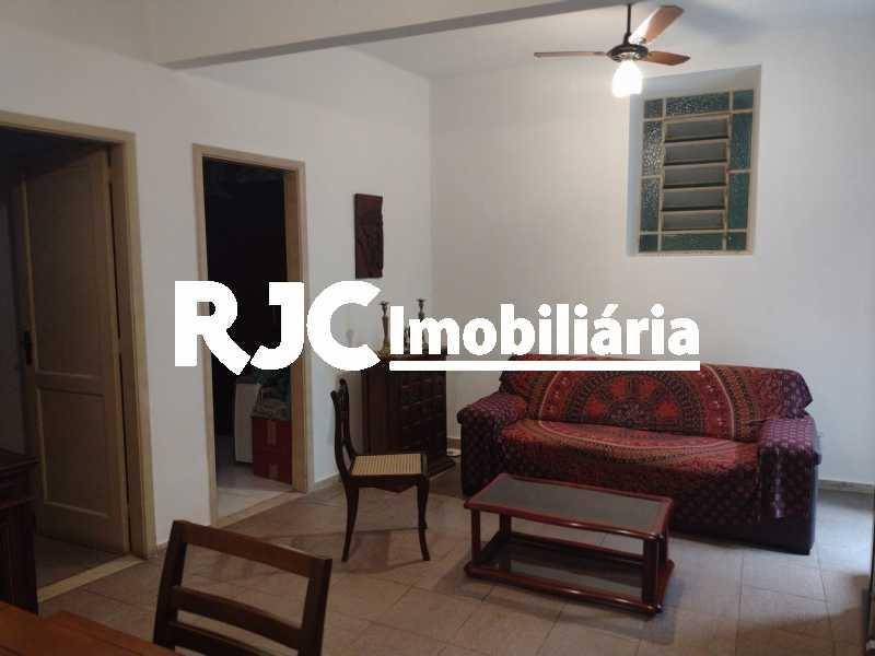 1 - Apartamento 2 quartos à venda São Cristóvão, Rio de Janeiro - R$ 398.000 - MBAP21019 - 1
