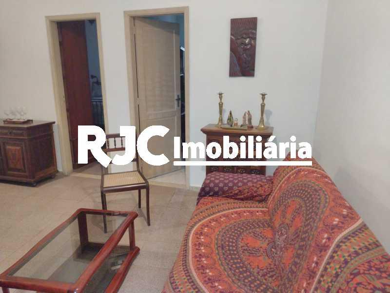 2 - Apartamento 2 quartos à venda São Cristóvão, Rio de Janeiro - R$ 398.000 - MBAP21019 - 3