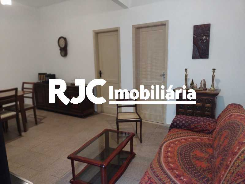 3 - Apartamento 2 quartos à venda São Cristóvão, Rio de Janeiro - R$ 398.000 - MBAP21019 - 4