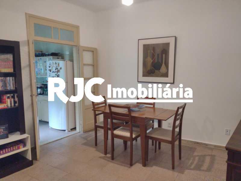 4 - Apartamento 2 quartos à venda São Cristóvão, Rio de Janeiro - R$ 398.000 - MBAP21019 - 5