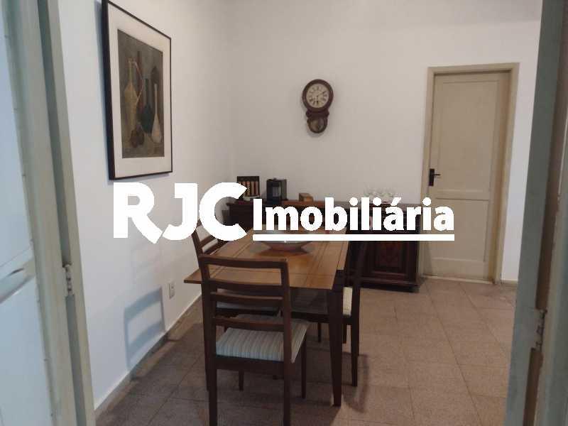 5 - Apartamento 2 quartos à venda São Cristóvão, Rio de Janeiro - R$ 398.000 - MBAP21019 - 6