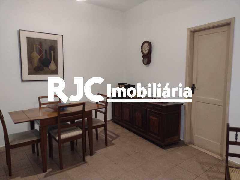 6 - Apartamento 2 quartos à venda São Cristóvão, Rio de Janeiro - R$ 398.000 - MBAP21019 - 7